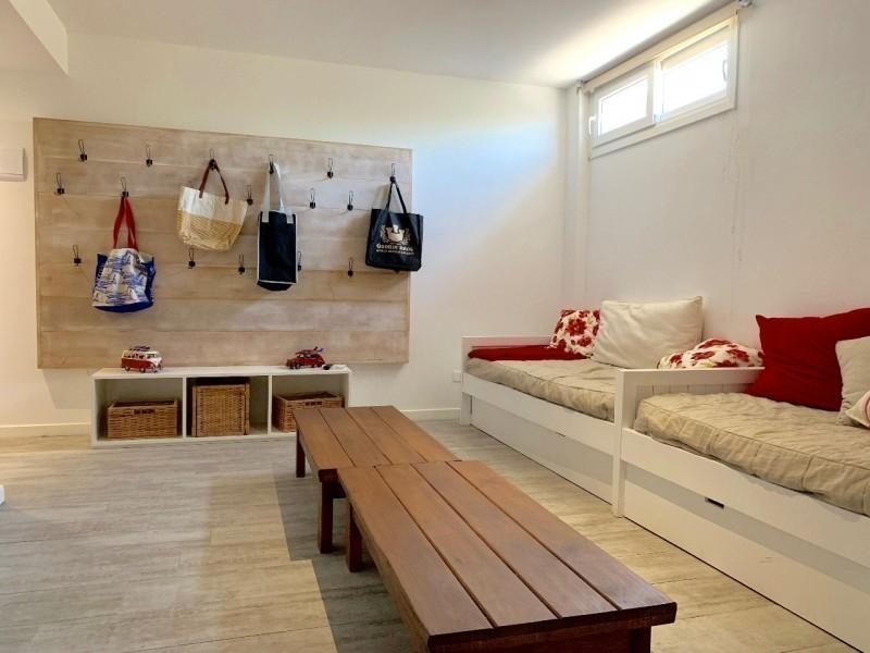 Espectacular departamento primera linea Montoya en alquiler