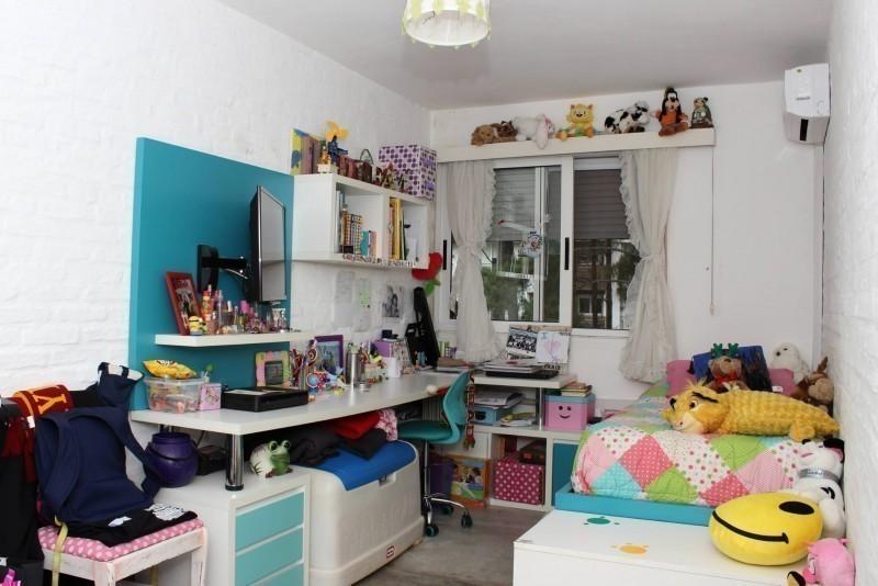Impecable apartamento en barrio cerrado